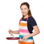 忙しい女性に薦めたい『時短家事』料理編