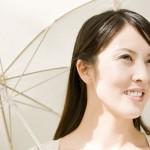コラーゲンを破壊する紫外線を防ぐ