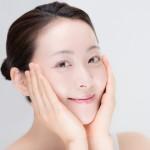 化粧水のつけ方によって、肌のコンディションが左右される